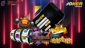 Daftar Game Slot Joker123 Promo New Member