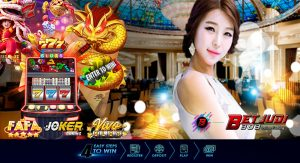 Slot Panther Moon Joker Gaming Slot Penuh Kejutan