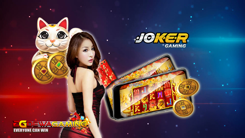 Slot Joker Terlaris 2020 Deposit Bank Lokal